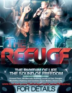 The Refuge Promo