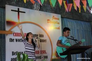 Jesus Disciples Church Worship
