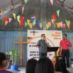 Jesus Disciples Church
