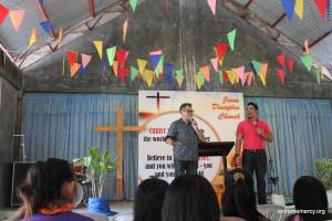 Jesus Disciples Church 1